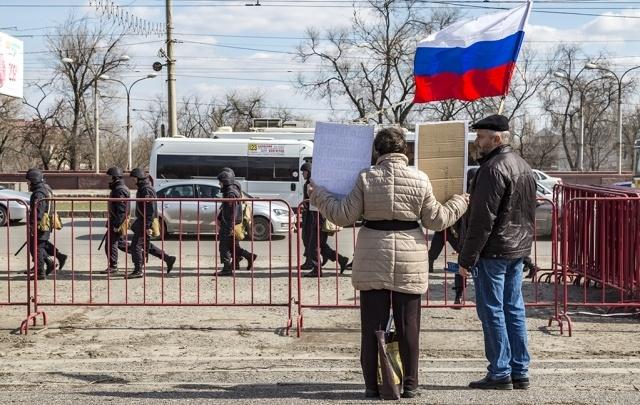 Сторонники Навального отказались проводить новый митинг в Волгограде