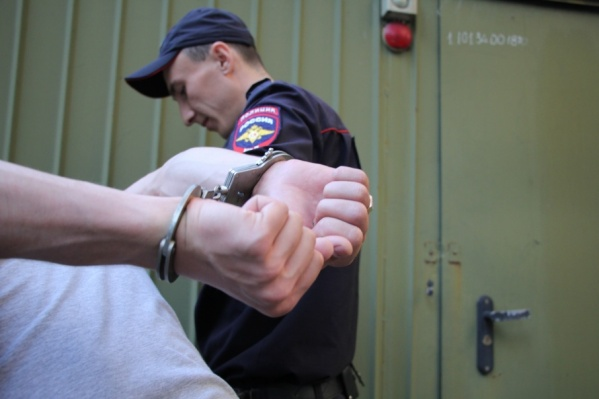 Мужчину ждет до четырех лет лишения свободы