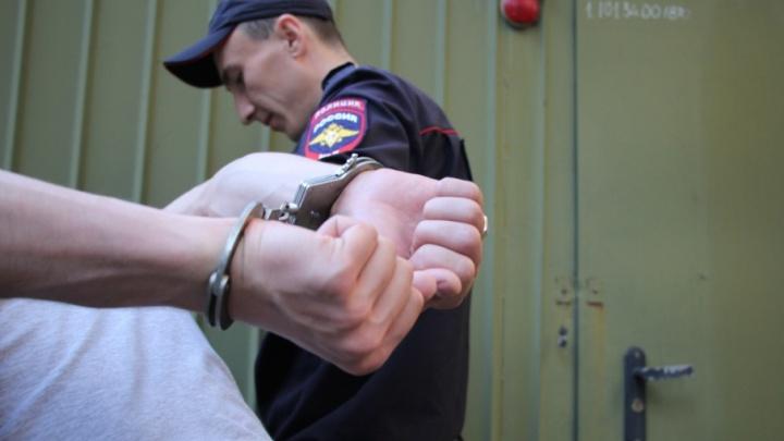 Северодвинец отправится под суд за тайник с огнестрельным оружием и боеприпасами