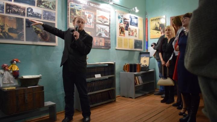 О прошлом с любовью: музей советской культуры появится на Княжеострове