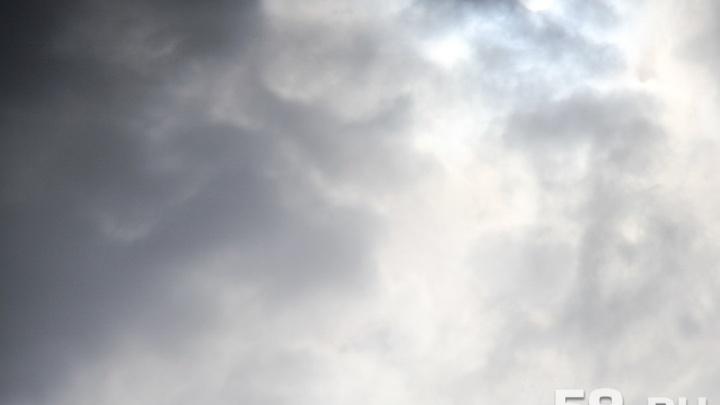 МЧС предупреждает: пермяков ожидает ночь со шквалистым ветром