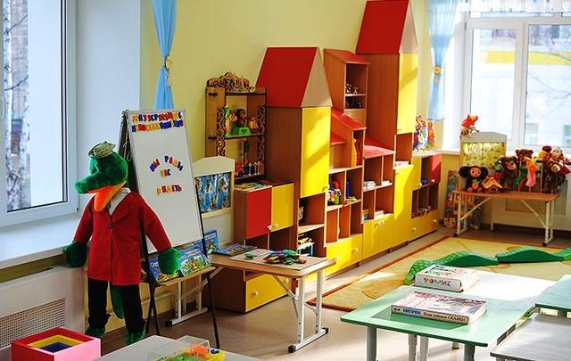 В тюменских детсадах с 1 мая увеличится размер родительской платы