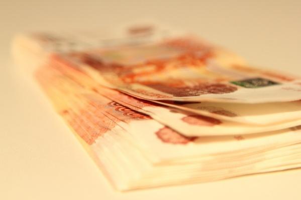 Число высокооплачиваемых специалистов в Поморье выше среднего