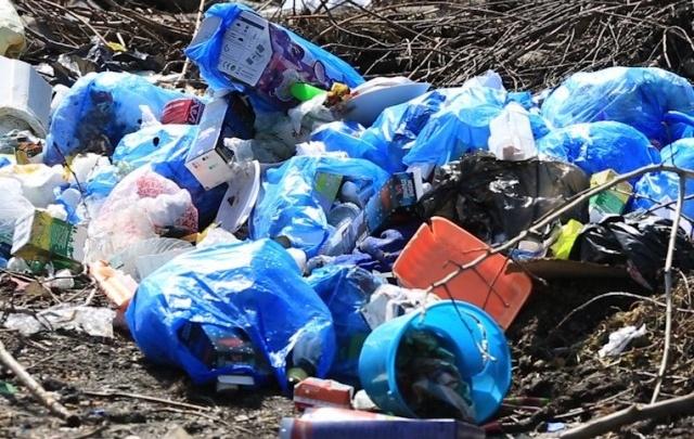 В мае начнётся строительство мусороперерабатывающего завода в Тюмени