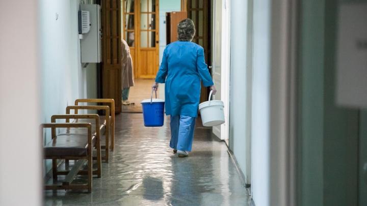 Роспотребнадзор подтвердил три случая заболевания чесоткой в Ширшинском интернате