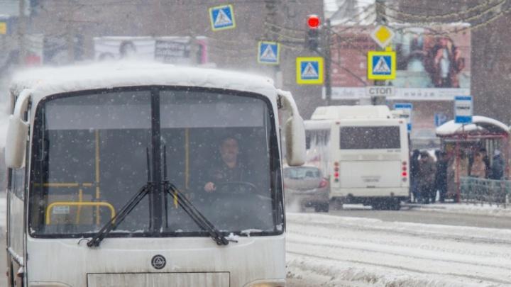 На Ново-Садовой хотят запретить левый поворот со среднего ряда на проспект Ленина
