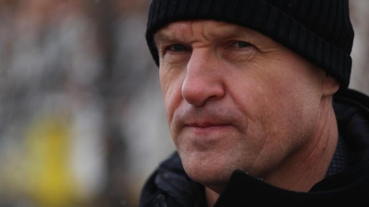Нагрелись на тепле: в доме экс-главы администрации Челябинска идут обыски
