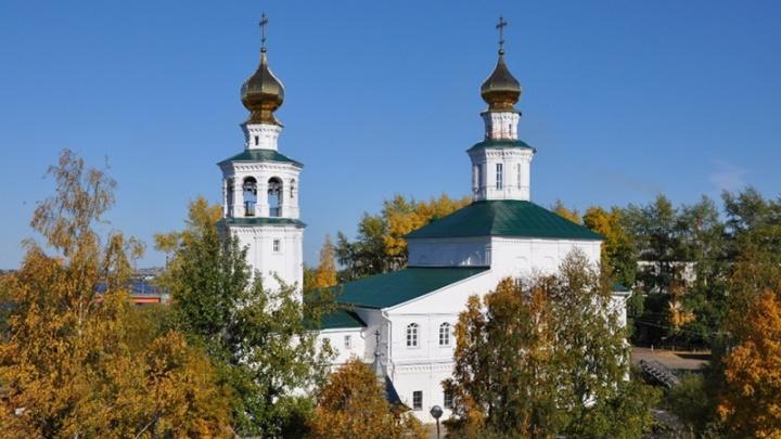 Акция добра: вещи нуждающимся раздадут в Свято-Троицком храме Архангельска
