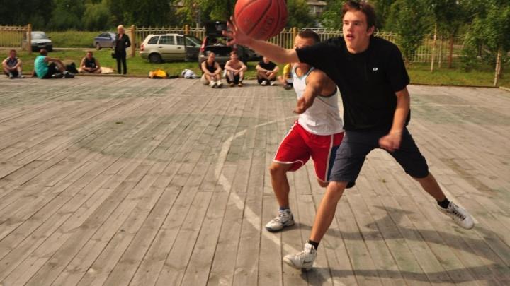 В День физкультурника в Архангельске вернутся к традициям дворовых игр
