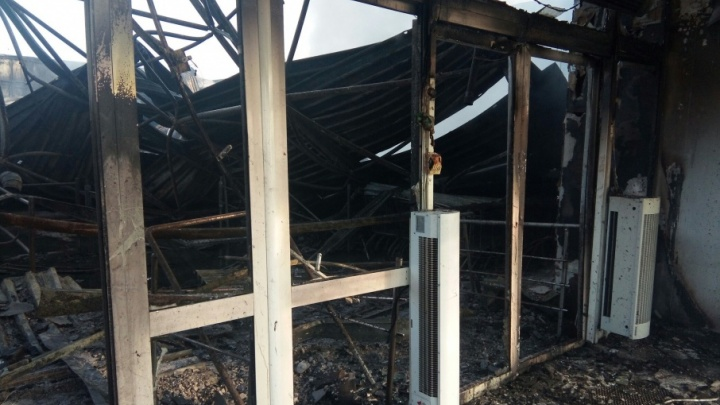 Магазин застрахован? Проверяли после трагедии в Кемерове? Отвечаем на главные вопросы о пожаре в Rich Family