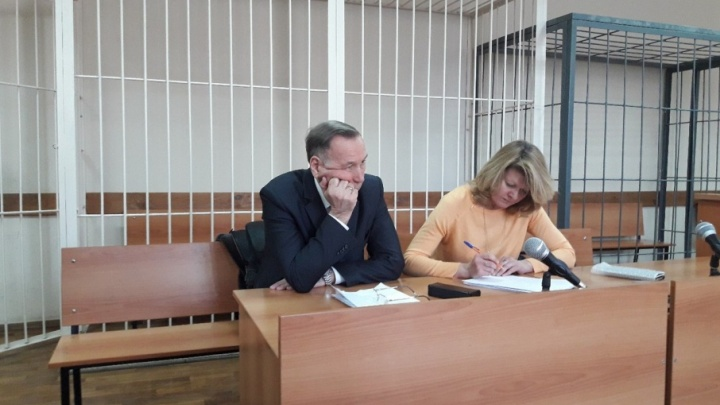 Отстранение Александра Кирилина с поста гендиректора РКЦ «Прогресс» признали законным