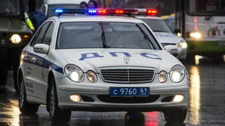 В ДТП на М-4 «Дон» один человек погиб и двое пострадали