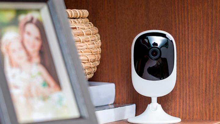 Домашнее видеонаблюдение под ключ — умное решение от «Ростелекома»