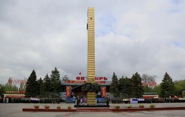 В Волгодонске Ростовской области определились с кандидатами на пост мэра