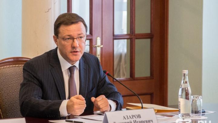 Ждем объективной оценки: Азаров обозначил свою позицию по строительству крематория