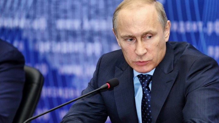 В Самаре осужденный за покушение на Путина просит о помиловании