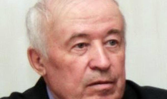 Борис Усик: «Вырубка Мемориального парка – стопроцентный прогресс»
