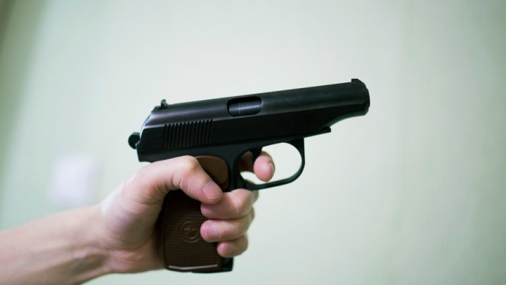 Ярославец открыл стрельбу из-за старого соседского дивана