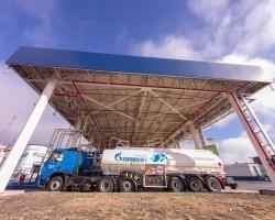 «Газпромнефть-Транспорт» запускает официальный сайт