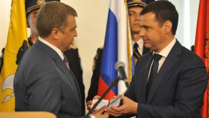 Новый глава Ростовского района рассказал, чем займется в первую очередь