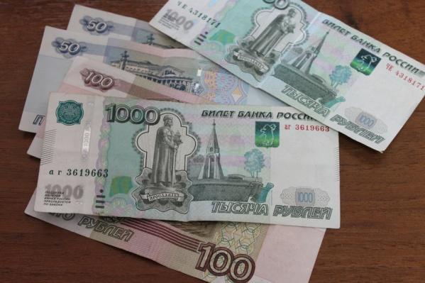 Маленькие зарплаты обеспокоили депутатов гордумы