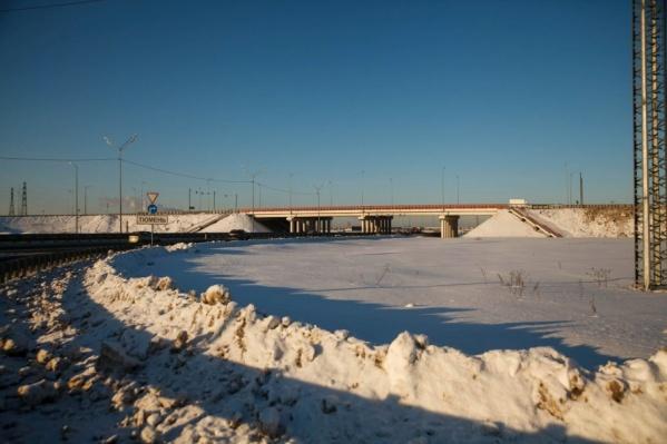 На ремонт тюменских дорог выделят из федерального бюджета 765 миллионов рублей