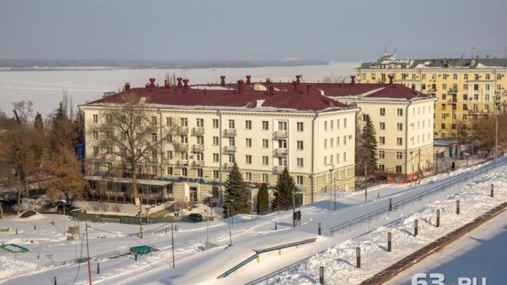Самарские гостиницы подготовили для футбольных болельщиков более 13 тысяч номеров
