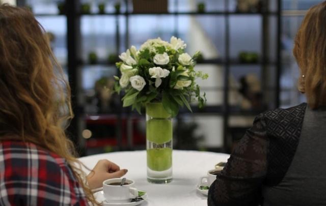 В Самаре бухгалтеры, айтишники и продавцы чаще всего пьют кофе на рабочем месте