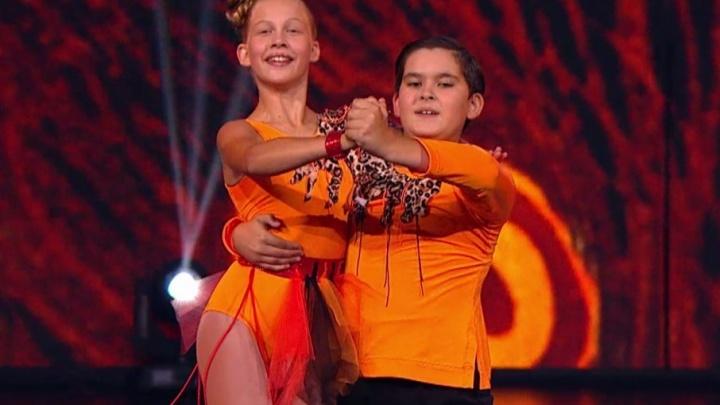 «Ты супер»: 11-летний житель Березников покорил жюри российского танцевального шоу