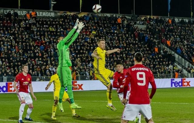 Форвард «Ростова» Бухаров впервые за шесть лет получил вызов в сборную России