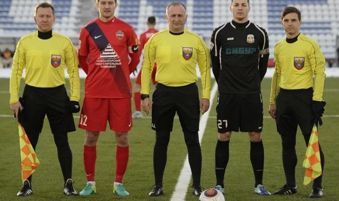 Главный тренер ФК «Тюмень» о матче с «Енисеем»: это была лучшая игра сезона