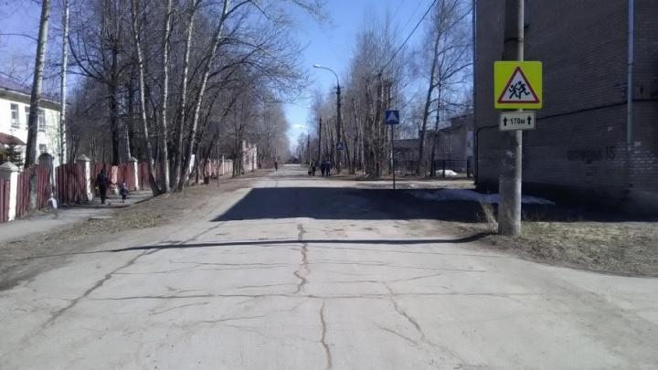 ГИБДД Перми ищет очевидцев двух аварий, в которых пострадали дети