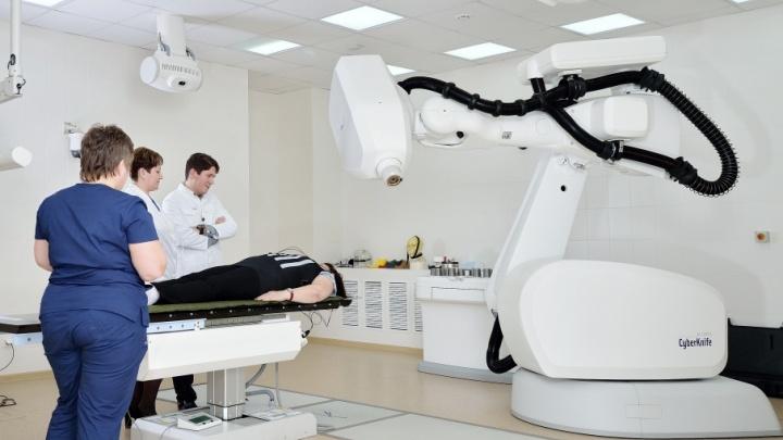 Онколикбез: как радиоактивное излучение уничтожает рак, и насколько опасна лучевая терапия