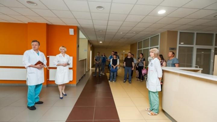 Новые подробности визита: Владимир Путин может посетить больницы Челябинска