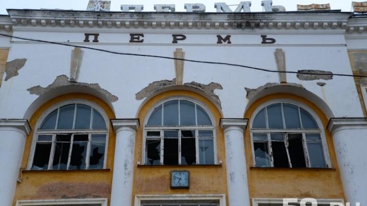 В Перми троллейбус №1 перестанет ходить до Речного вокзала