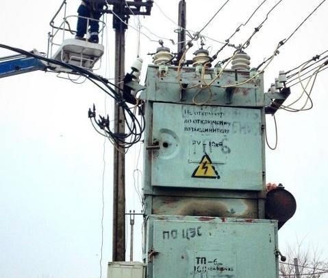 Энергоснабжение потребителей Донэнерго в Ростовской области полностью восстановлено