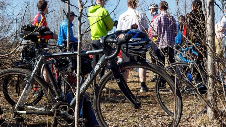 Велоохота началась: у северодвинца украли дорогой велосипед