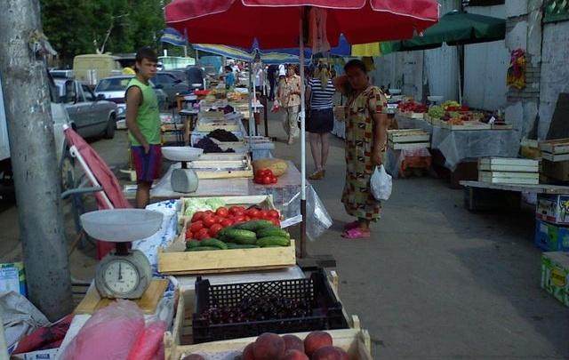 В Самарской области подорожали капуста, картофель и морковь