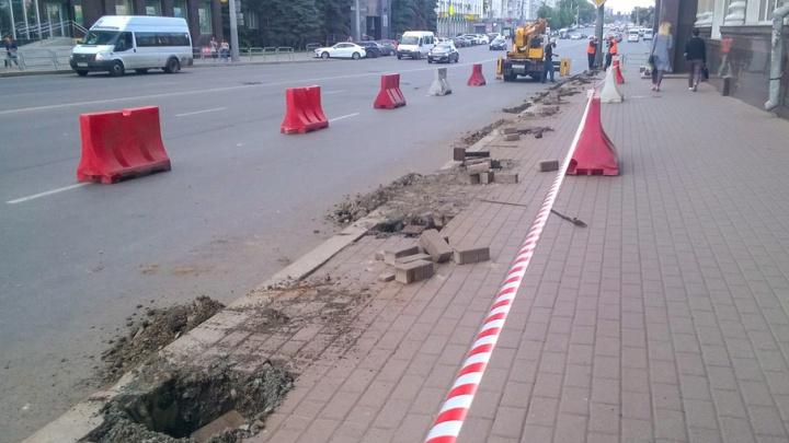 «Качество достойное, цена ниже рыночной»: литой забор для центра Челябинска изготовят в колониях