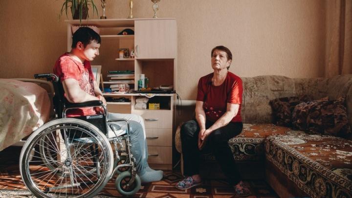 Суд направил на доследование дело Владислава Елфимова, ставшего инвалидом после спарринга в спецназе УФСИН
