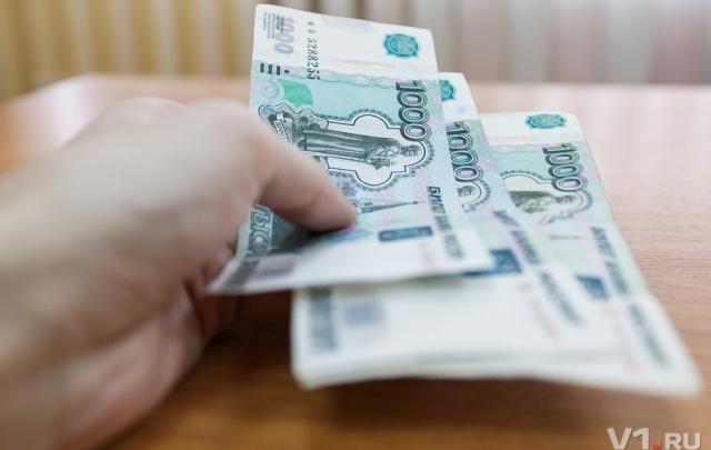 Под Волгоградом председатель ТСЖ заработала на школьниках