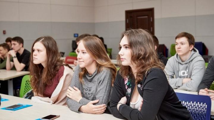 Студенты ТюмГУ изучат физику недр