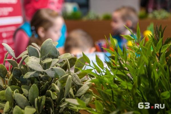 Размер выплаты самарским семьям составит 9967 рублей