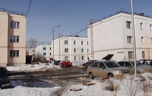 Самарские власти нашли применение 164-м бесхозным квартирам в поселке Озерный