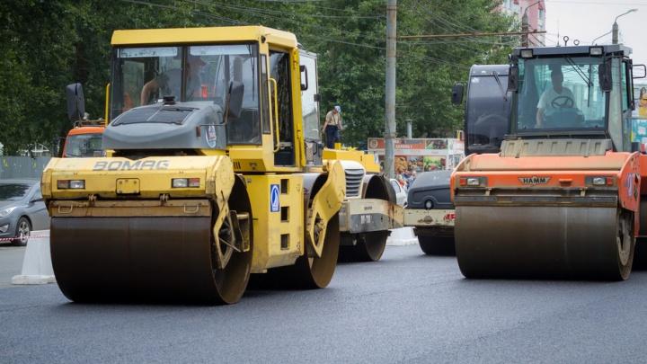 Закрытие движения троллейбусов на северо-западе Челябинска продлили до вторника