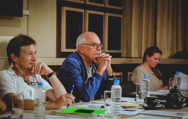 Академия кинематографа Михалкова наберет студентов в Ярославле
