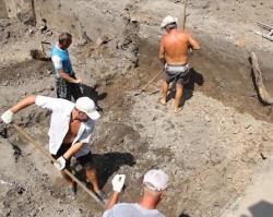 «Археологи, ау?»: едем в Азов