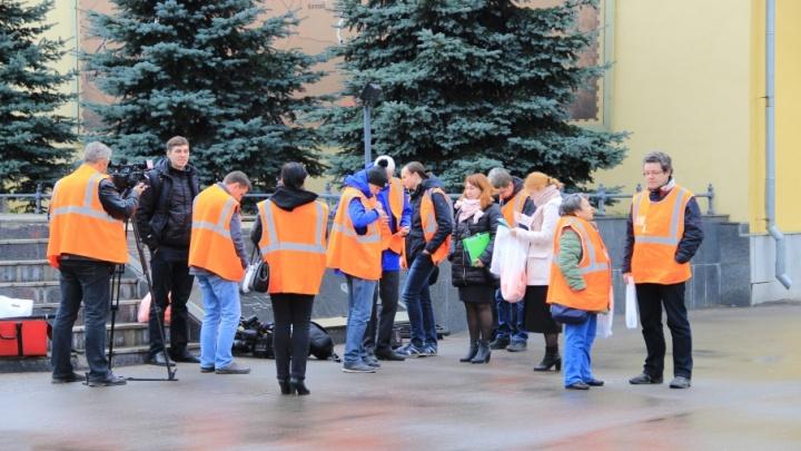 День компании РЖД: журналисты познакомились с работой ярославских железнодорожников