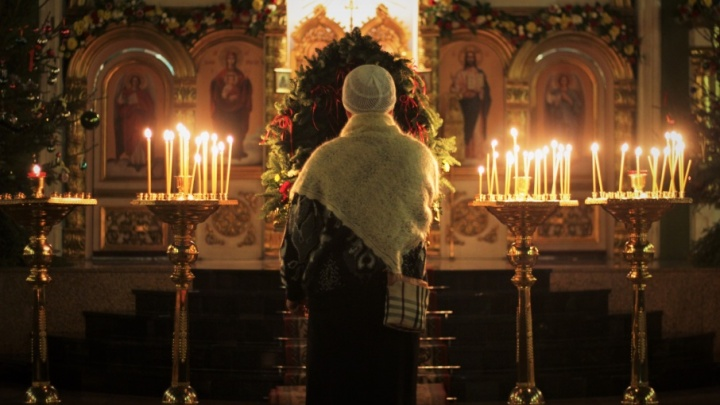 В Прикамье привезут мощи святого Луки Крымского