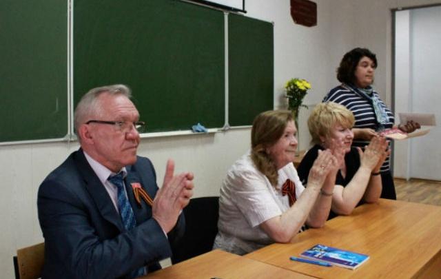 Ростовским студентам вручили именную стипендию профессора Смирнова